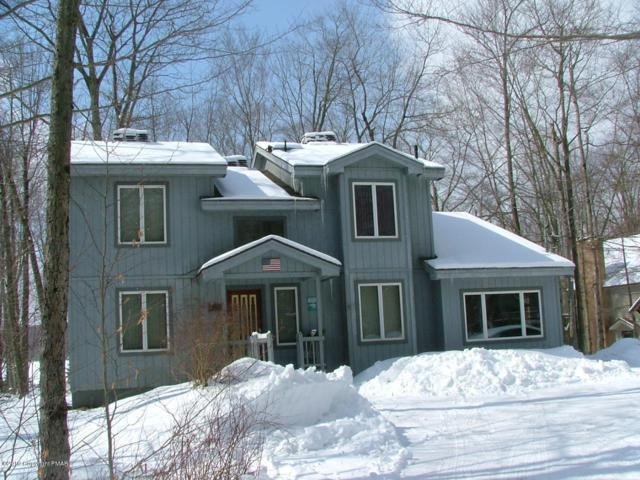 273 Partridge Dr, Pocono Lake, PA 18347 (MLS #PM-65639) :: RE/MAX of the Poconos