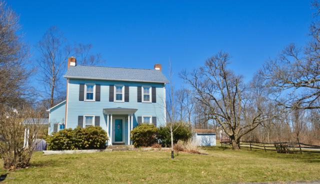 2002 Ridge Rd, Bangor, PA 18013 (MLS #PM-65797) :: Keller Williams Real Estate