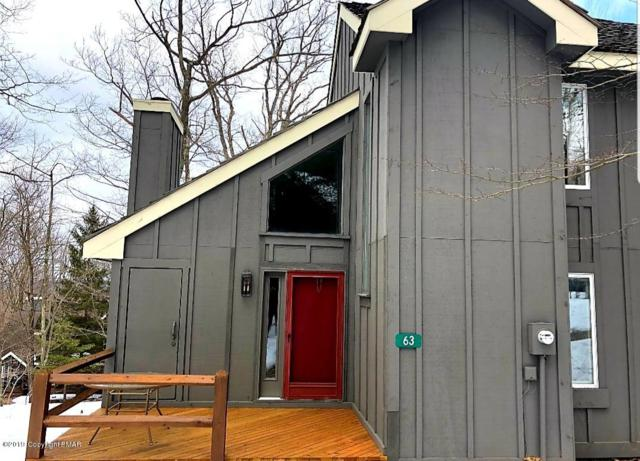 63 Telstar, Lake Harmony, PA 18624 (MLS #PM-65813) :: Keller Williams Real Estate
