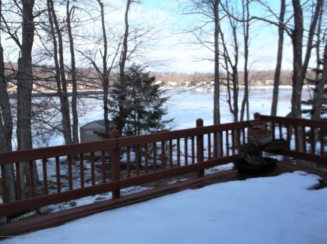 1443 Waterfront Dr, Tobyhanna, PA 18466 (MLS #PM-65907) :: RE/MAX Results