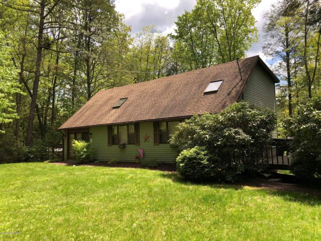 364 Lake Dr, Nesquehoning, PA 18240 (MLS #PM-65943) :: Keller Williams Real Estate