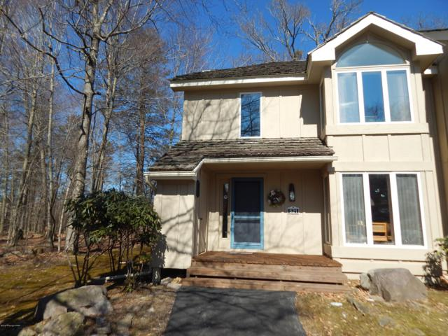 521 Rondaxe Lane, Pocono Pines, PA 18350 (MLS #PM-65997) :: Keller Williams Real Estate