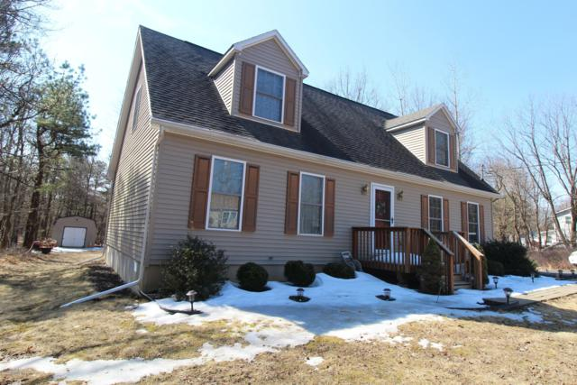 784 Stony Mountain Road, Albrightsville, PA 18210 (MLS #PM-66010) :: RE/MAX Results