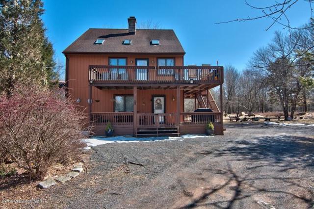 266 Elk Dr, Blakeslee, PA 18610 (MLS #PM-66172) :: Keller Williams Real Estate