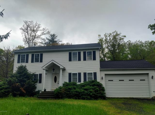 2355 W White Oak Dr, East Stroudsburg, PA 18301 (MLS #PM-66211) :: RE/MAX of the Poconos
