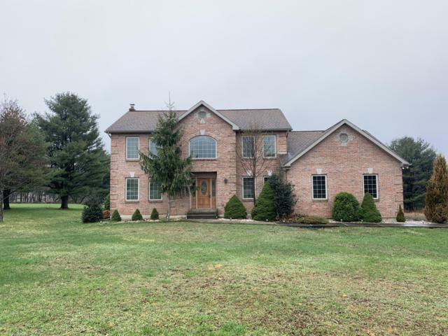34 Leslie Lane, Jim Thorpe, PA 18229 (MLS #PM-66285) :: Keller Williams Real Estate