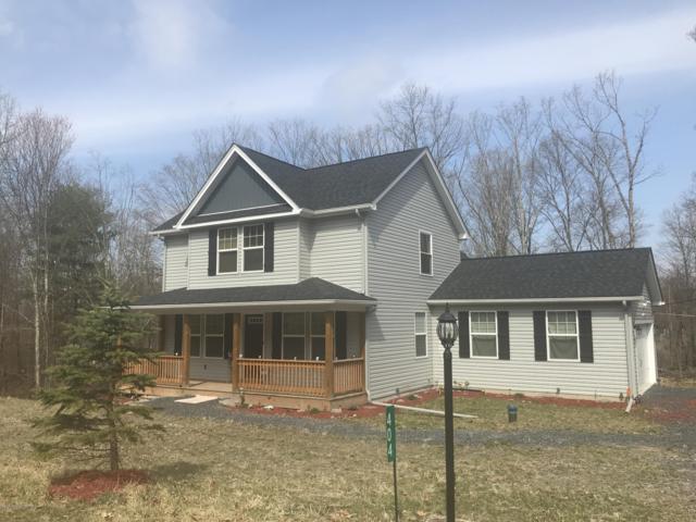 404 Pierce Ln, East Stroudsburg, PA 18301 (MLS #PM-66652) :: Keller Williams Real Estate