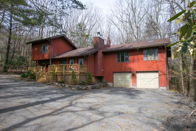 190 Cobble Creek Dr, Tannersville, PA 18372 (MLS #PM-66658) :: Keller Williams Real Estate