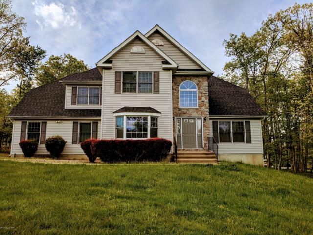 903 Thornberry Ct, East Stroudsburg, PA 18302 (MLS #PM-66696) :: Keller Williams Real Estate