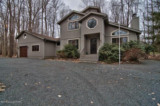 5257 Woodland Avenue, Pocono Pines, PA 18350 (MLS #PM-66810) :: Keller Williams Real Estate