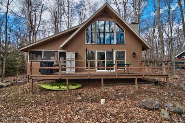 1521 Crestview Lane, Pocono Pines, PA 18350 (MLS #PM-66835) :: Keller Williams Real Estate