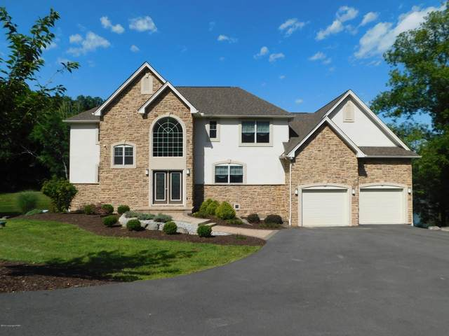 301 Reagan Dr, East Stroudsburg, PA 18301 (MLS #PM-66968) :: Kelly Realty Group