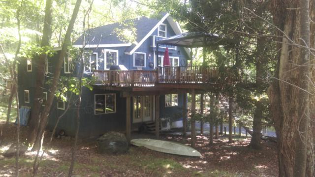 336 Owassa Dr, Pocono Lake, PA 18347 (MLS #PM-67071) :: Keller Williams Real Estate