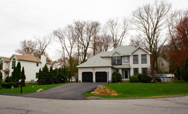 113 Anna Ct, Stroudsburg, PA 18360 (MLS #PM-67085) :: Keller Williams Real Estate