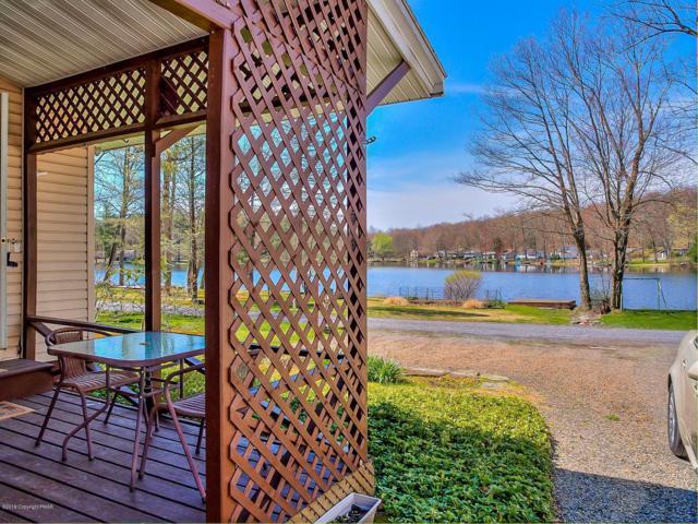 395 Manzanedo Lake, East Stroudsburg, PA 18302 (MLS #PM-67178) :: Keller Williams Real Estate