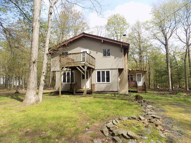105 Maria Ln, Dingmans Ferry, PA 18328 (MLS #PM-67267) :: RE/MAX of the Poconos