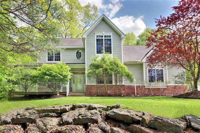 601 Washington Xing, East Stroudsburg, PA 18301 (MLS #PM-67324) :: Keller Williams Real Estate