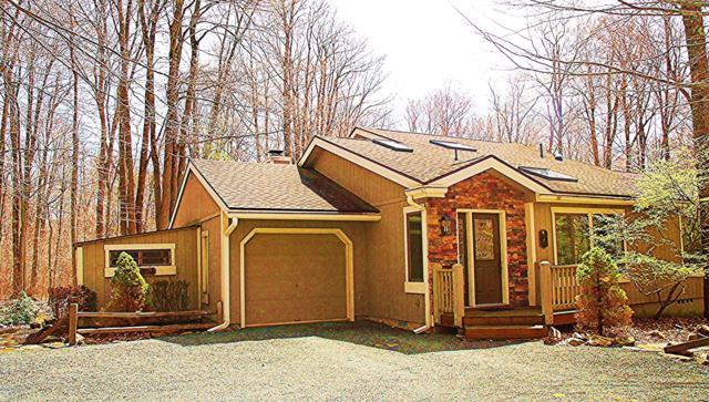 116 Tupelo Trl, Pocono Pines, PA 18350 (MLS #PM-67615) :: Keller Williams Real Estate