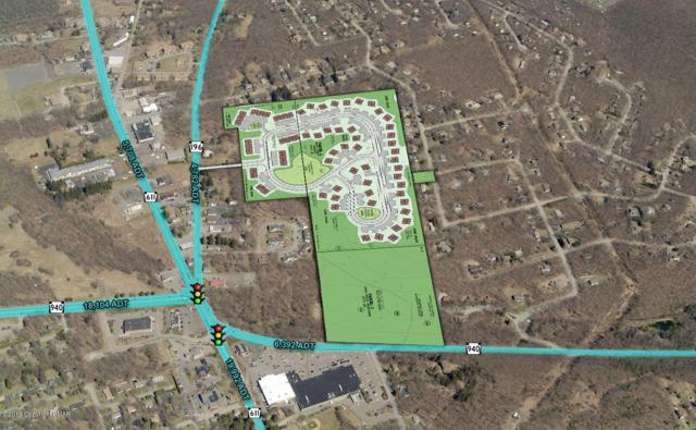 Route 940, Mount Pocono, PA 18344 (MLS #PM-67874) :: Keller Williams Real Estate