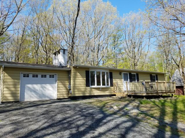 97 White Birch Dr, Jim Thorpe, PA 18229 (MLS #PM-67947) :: Keller Williams Real Estate