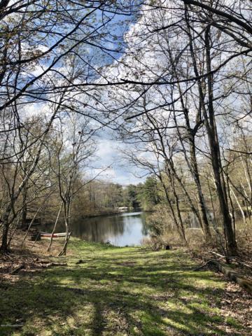 164 Emerald Lake Dr, Long Pond, PA 18334 (MLS #PM-67949) :: Keller Williams Real Estate