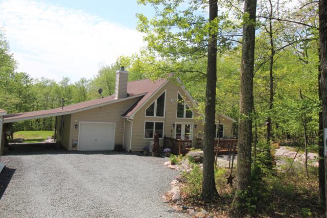 9 Maple Lane, Jim Thorpe, PA 18229 (MLS #PM-68140) :: Keller Williams Real Estate
