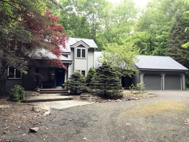 111 Leatherstocking Ln, Pocono Pines, PA 18350 (MLS #PM-68360) :: Keller Williams Real Estate