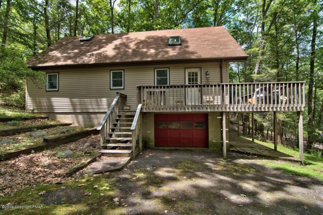 115 Lookout Court, East Stroudsburg, PA 18202 (MLS #PM-68361) :: Keller Williams Real Estate