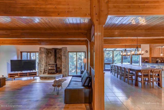4318 High Rd, Cresco, PA 18326 (MLS #PM-68365) :: Keller Williams Real Estate