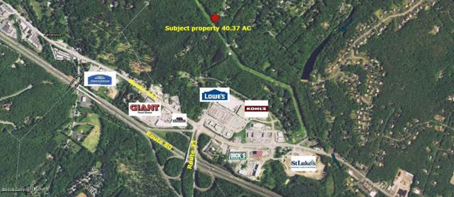 T 494 Frantz Rd, Stroudsburg, PA 18360 (MLS #PM-68447) :: RE/MAX of the Poconos