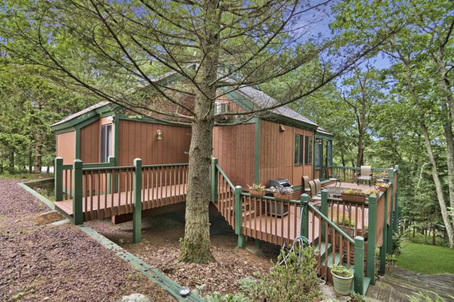 316 Forest Dr, Canadensis, PA 18325 (MLS #PM-68622) :: Keller Williams Real Estate