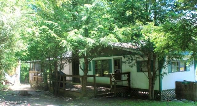 123 Pine Cone Trl, Scotrun, PA 18355 (MLS #PM-68806) :: Keller Williams Real Estate