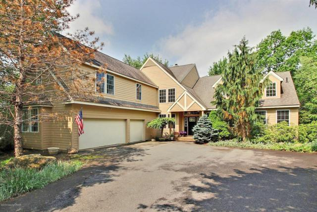 117 Wild Pines Drive, Pocono Pines, PA 18350 (MLS #PM-68842) :: RE/MAX of the Poconos
