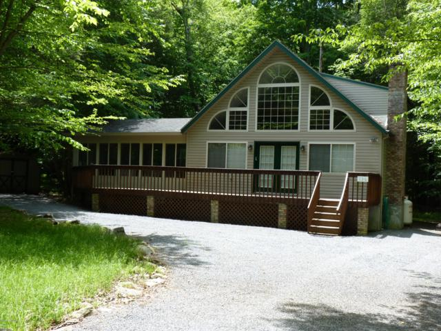 136 Lancelot Ln, Pocono Lake, PA 18347 (MLS #PM-68878) :: Keller Williams Real Estate