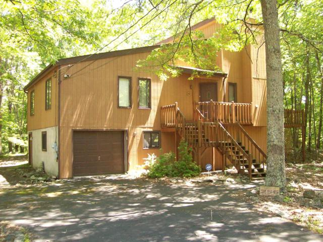6030 Decker Rd, Bushkill, PA 18324 (MLS #PM-69109) :: Keller Williams Real Estate