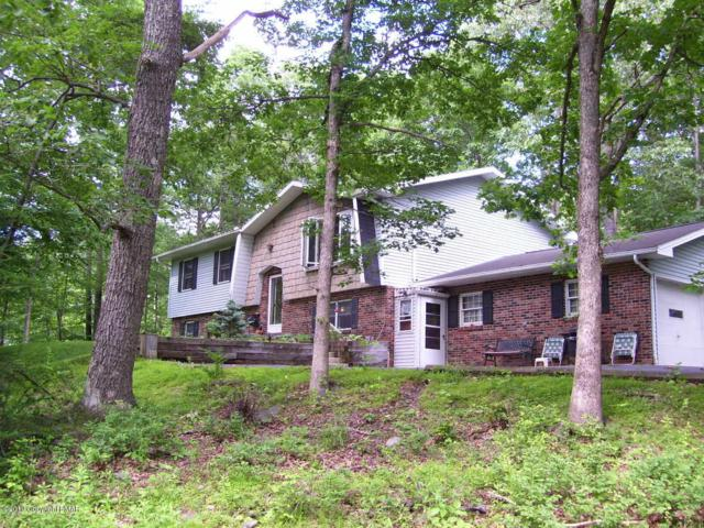 234 Hemlock Rd, Tannersville, PA 18372 (MLS #PM-69117) :: RE/MAX of the Poconos