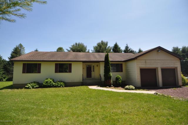 70 Autumn Ln, Jim Thorpe, PA 18229 (MLS #PM-69161) :: Keller Williams Real Estate