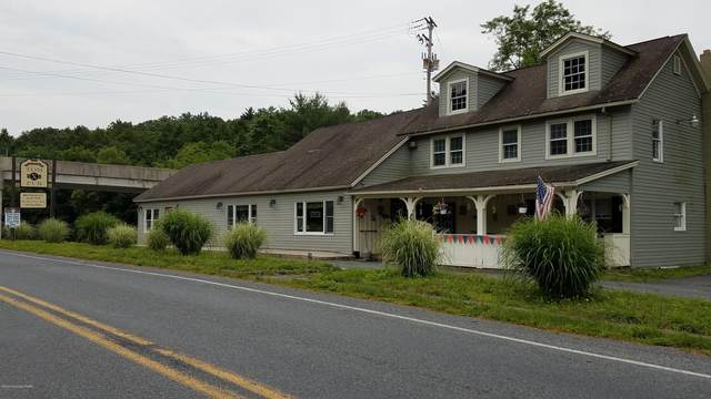 Withheld By Request, East Stroudsburg, PA 18302 (MLS #PM-69342) :: RE/MAX of the Poconos