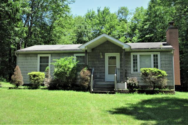 112 Moss Court, Bushkill, PA 18328 (MLS #PM-69376) :: Keller Williams Real Estate