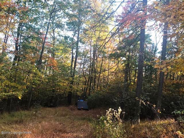 Buck Fever Trail 36-40, Scotrun, PA 18355 (MLS #PM-69580) :: RE/MAX of the Poconos