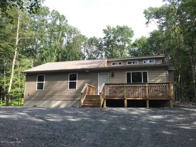 88 Hugo Dr, Albrightsville, PA 18210 (MLS #PM-69636) :: Keller Williams Real Estate
