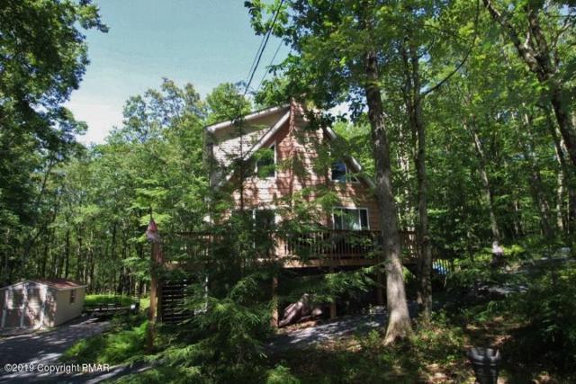 136 Emerson Dr, Albrightsville, PA 18210 (MLS #PM-69713) :: Keller Williams Real Estate