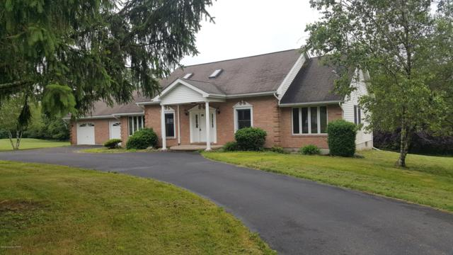 174 Regency Ln, Brodheadsville, PA 18322 (MLS #PM-69824) :: Keller Williams Real Estate