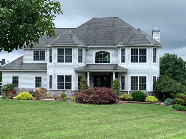 126 Gloria Ct, Upper Mt. Bethel, PA 18343 (MLS #PM-69935) :: Keller Williams Real Estate