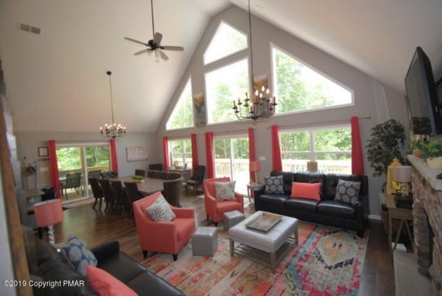 1442 Arrowhead Dr, Pocono Lake, PA 18347 (MLS #PM-69941) :: Keller Williams Real Estate