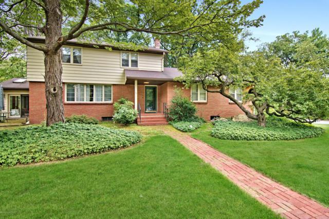 34 High St, Mount Pocono, PA 18344 (MLS #PM-69956) :: Keller Williams Real Estate