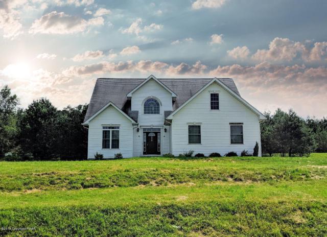 421 Fitzgerald Place, Tobyhanna, PA 18466 (MLS #PM-70045) :: Keller Williams Real Estate