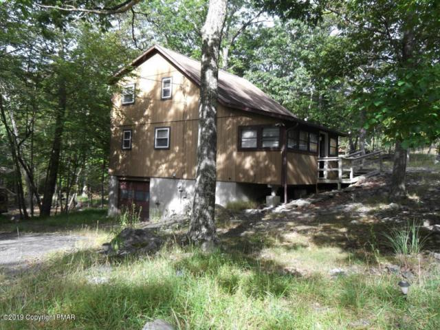 117 Clifton Dr, Bushkill, PA 18324 (#PM-70117) :: Jason Freeby Group at Keller Williams Real Estate