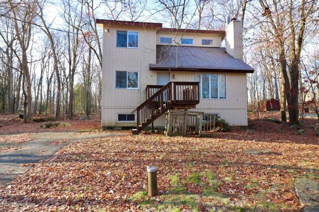 111 Cabin Rd, Milford, PA 18337 (MLS #PM-70139) :: RE/MAX of the Poconos