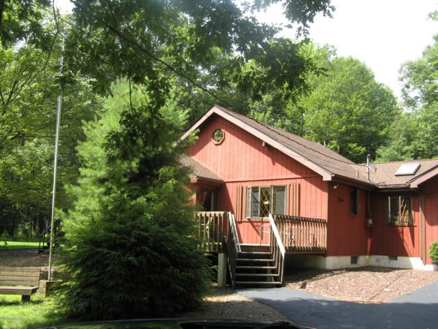 41 Beaver Blvd, Albrightsville, PA 12864 (MLS #PM-70200) :: Keller Williams Real Estate